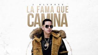 J Alvarez - Dejame Decirte (Audio)