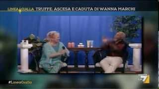 Linea Gialla - Storia dell'inchiesta di Wanna Marchi (04/02/2014)