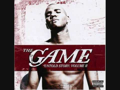 Walk Thru The Sky de The Game Letra y Video