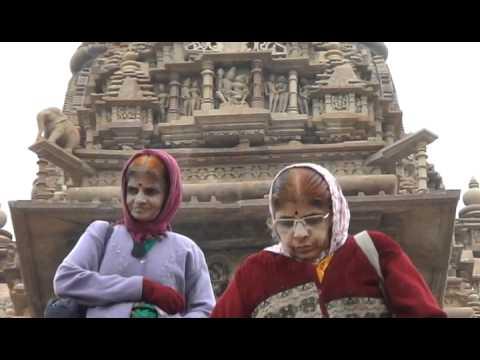 34.India 2012. Amritsar to Varanasi. 2012 Spanish Domestic Documentary by Botitas.avi
