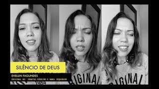 SILÊNCIO DE DEUS / TRIO FEMININO / JONATAS RIBEIRO E MARA JOQUEBEDE