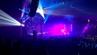 Joji - WANTED U (Live) Vancouver 88RISING Performance