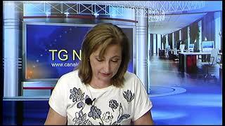 TG NEWS 24 - LE NOTIZIE DEL 23 Settembre 2021