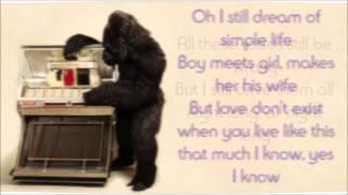 Bruno Mars Young Girls lyrics youtube original + dl