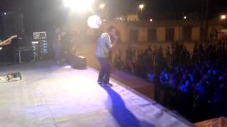 Alex Gonzaga cover Samuel Avelino canta Aracaju