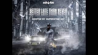 Nino Man - No Better Love - (Ft. Jadakiss & Dyce Payne)