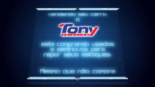 Tony Roll Compra de Carros