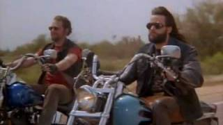 "Chris Rea - Road To Hell. Из к/ф ""В погоне за тенью""flv"