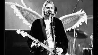 seether Plastic Man Kurt Cobain tribute video