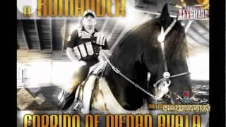 El Komander - Corrido De Piedad Ayala