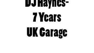 Lukas Graham 7 years DJ Haynes (uk garage remix).mp3
