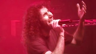 System Of A Down - Chop Suey! live 【Astoria | 60fpsᴴᴰ】