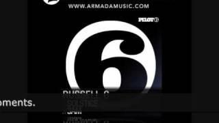 Russell G - Solstice (Original Mix) PILOT028