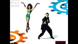 C+C Music Factory - I Found Love Remix