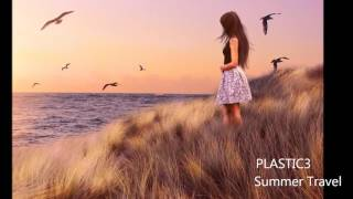 Summer Travel |  Happy Upbeat Background Royalty Free Music | Plastic3