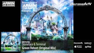 Stoneface & Terminal - Green Velvet (Club Mix) (From: Universal Religion 6)