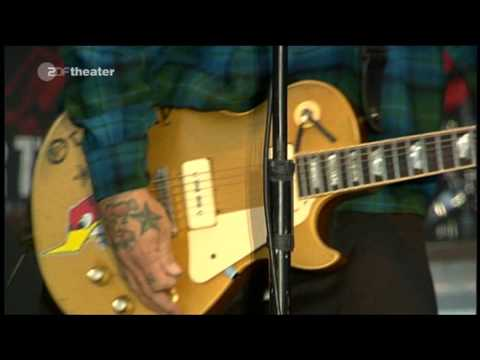 Social Distortion - Ring of Fire - 2009 - Hurricane - HQ Chords ...