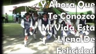 SI YO FUERA TU AMOR  ALACRANES MUSICAL (Version Acustica) video original de shaka.avi
