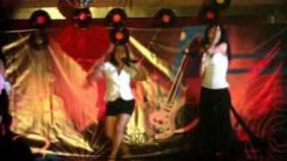 Noche de talentos Parodia Pandora UTP 2009