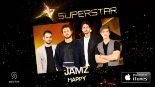 Jamz | Happy (SuperStar)