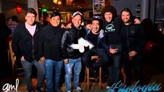 Amigos // LA MACHA // ENANITOS VERDES