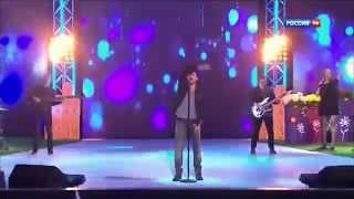 EMIN Live Performance on Disco Dacha - AMOR