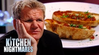 Gordon Ramsay Demonstrates Key Cooking Skills width=