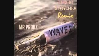 Mr Probz - Waves (Robin Schul Remix)