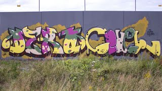 SICILY UK CONNECTION MANCHESTER VOL 1 (Thanks TETS)