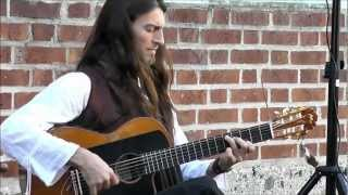 "Estas Tonne (A performance of ""Bohemian Skies"")"