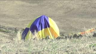 Collegamento in diretta (12.30) - Tragedia al Matera Ballons Festival