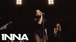 INNA - Fata din randul trei (Video Oficial)