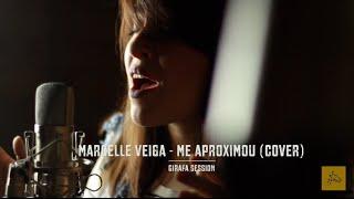 Gabriela Rocha - Me Aproximou (cover por Marcelle Veiga) Girafa Session
