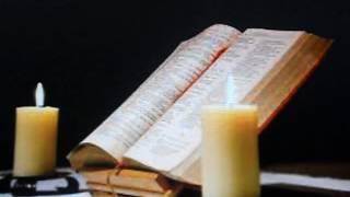 UN VERSICULO BIBLICO PARA MEDITAR. #012