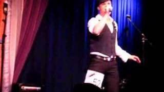 Ruslanas Kirilkinas - Unchained Melody