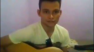 Luan Santana - Conto de fadas (Wellyngton Rodrigues cover)