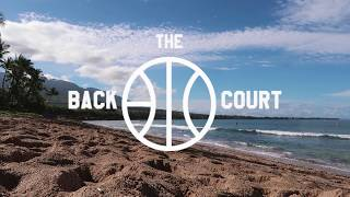 THE BACKCOURT - DON'T LET ME DOWN (snippet)