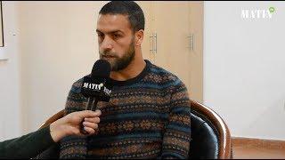 Abderrahmane El Houasli : le coach Gamondi a rajouté une bonne dose de réalisme au jeu
