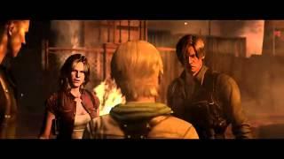 《生化危机6》E3宣传影像 艾达王人设及画面  电视游戏 TVDUOWANCOM