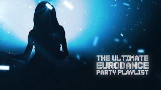 Ultimate Eurodance Party Playlist Trailer