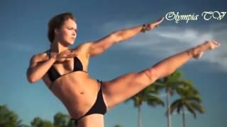 Ronda Rousey   Motivation • Highlights • Traning • New 2016 • MMA