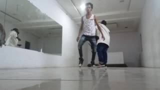 You dont know me les twins songes by dance ss