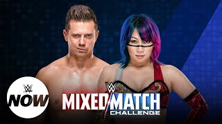 WWE Mixed Match Challenge Season 2 teams revealed: WWE Now