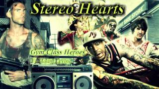 Gym Class Heroes- Stereo Hearts ft Adam Levine Official Music Video