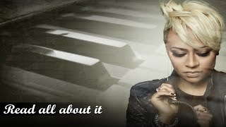 Emeli Sande - Read All about it Part 3 (Piano instrumental music)