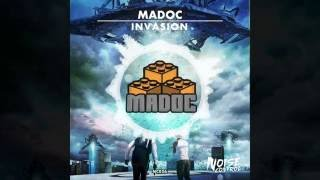Madoc - Invasion [OUT NOW!!]