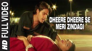 Dheere Dheere Se Meri Zindagi Mein Aana [Full Song] | Aashiqui | Anu Agarwal, Rahul Roy width=