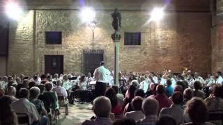 Opera Flamenca (pasodoble) de E. Cebrián - Banda de Manzanares