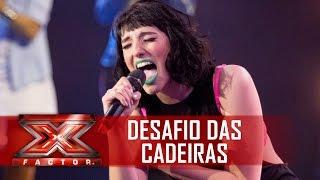 Nós fazemos questão de ter você aqui, Jenni | X Factor BR