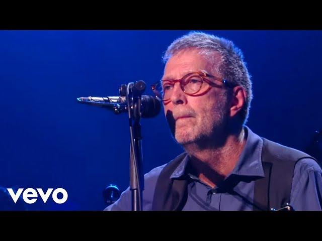 Video oficial de Layla de Eric Clapton